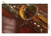 Unprotected Sax Carry-all Pouch