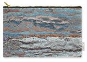 Untamed Sea 1 Carry-all Pouch by Carol Cavalaris