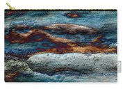Untamed Sea 2 Carry-all Pouch by Carol Cavalaris