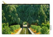Untermyer Gardens And Park Carry-all Pouch