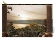 Untermyer Views Carry-all Pouch