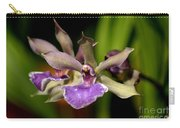 Unusual Orchid Carry-all Pouch