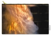 Up In Flames Carry-all Pouch