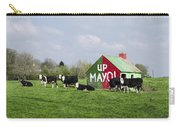 Up Mayo Carry-all Pouch