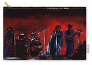Up On The Stage Carry-all Pouch by Alys Caviness-Gober