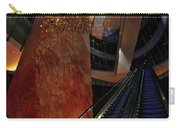 Up The Down Escalator Carry-all Pouch