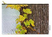 Up The Tree Carry-all Pouch