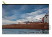 Upbound At Mission Point 2 Carry-all Pouch