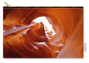 Upper Antelope Canyon 1 Carry-all Pouch