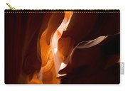 Upper Antelope Canyon 5 Carry-all Pouch