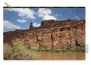 Upper Colorado River View Carry-all Pouch