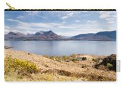 Upper Loch Torridon Carry-all Pouch