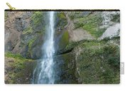 Upper Multnomah Falls Carry-all Pouch