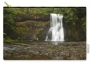 Upper North Silver Falls 1 Carry-all Pouch