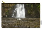 Upper North Silver Falls 2 Carry-all Pouch