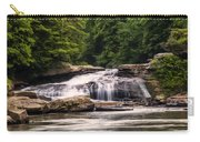 Upper Swallow Falls  Carry-all Pouch