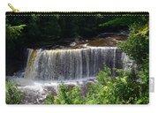 Upper Tahquamenon Falls Carry-all Pouch