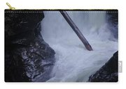 Upper Twin Falls Close Carry-all Pouch