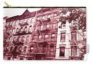 Upper West Side Carry-all Pouch