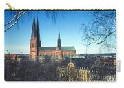 Uppsala Cathedral Carry-all Pouch