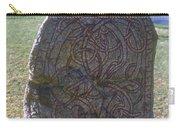 Uppsala Runestone Carry-all Pouch