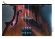 Upright Violin - Cool Carry-all Pouch