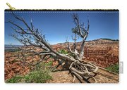 Uprooted - Bryce Canyon Carry-all Pouch