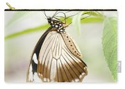 Upside Down Carry-all Pouch by Anne Gilbert