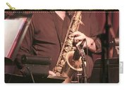 Uptown Horns - Arno Hecht Carry-all Pouch