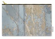 Urban Abstract Concrete 3 Carry-all Pouch