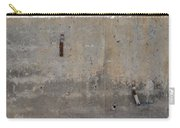 Urban Abstract Construction 1 Carry-all Pouch