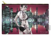 Urban Angel 7.0 Carry-all Pouch
