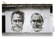 Urban Art In Cochin Carry-all Pouch
