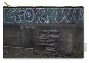 Urban Artistry One Carry-all Pouch