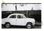 Urban Calcutta Carry-all Pouch