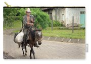 Urban Cowboy Carry-all Pouch