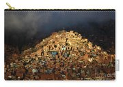 Urban Cross 2 Carry-all Pouch by James Brunker