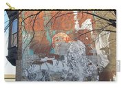 Urban Decay Mural Wall 4 Carry-all Pouch
