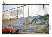 Urban Dissonance Carry-all Pouch by Shaun Higson