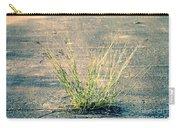 Urban Grass Carry-all Pouch
