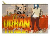 Urban Living Carry-all Pouch