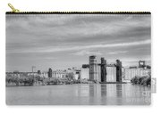 Urban Scene Carry-all Pouch