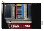 Urban Sense 1 Carry-all Pouch