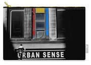 Urban Sense 1c Carry-all Pouch