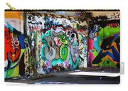 Urban Serpent Carry-all Pouch