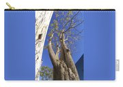 Urban Trees No 1 Carry-all Pouch