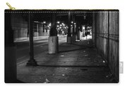 Urban Underground Carry-all Pouch
