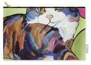 Ursula Carry-all Pouch by Pat Saunders-White