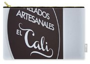 Uruguay Helados Carry-all Pouch