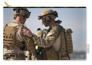 U.s. Air Force Pararescue Jumpers Carry-all Pouch